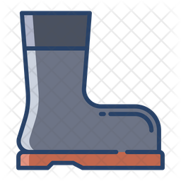 Farming Boot Icon