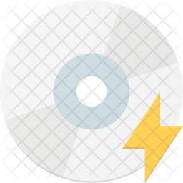 Fast drive Icon