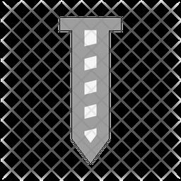 Fastener Icon