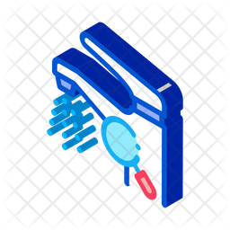 Faucet Leakage Icon
