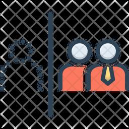 Favor Colored Outline Icon