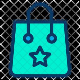 Favorite Bag Icon