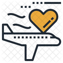 Favorite Fly Icon