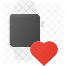 Favorite Watch Icon