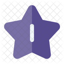 Favourite Flat Icon
