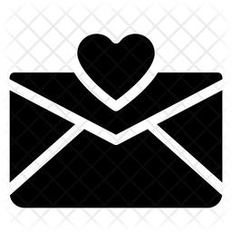 Favourite Email Icon