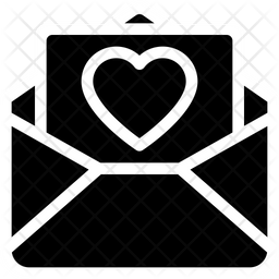 Favourite Mail Icon