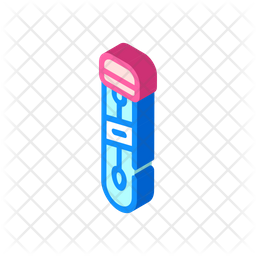 Feces Container Icon