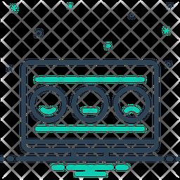 Feedback Form Icon