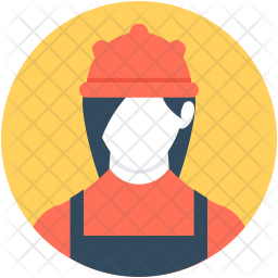 Female Icon png