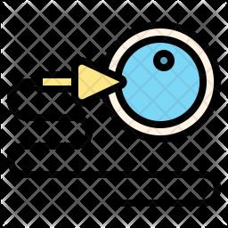 Fertilization Icon