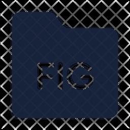 FIG Folder Icon