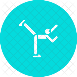 Figure skating Icon