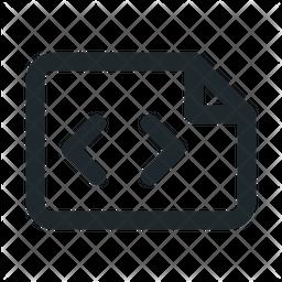 File landscape programming Icon