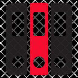 Files Cover Icon