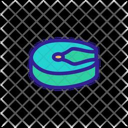 Fillet Fish Icon