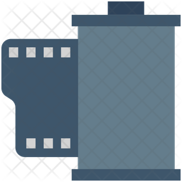 Film Strip Icon