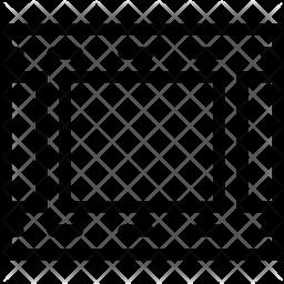 Film stripe Icon