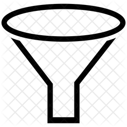 Filter Icon png