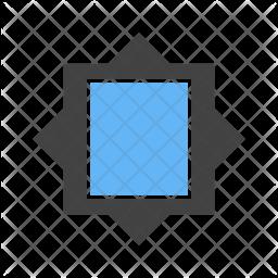 Filter frames Icon