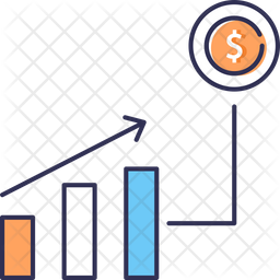 Finanace Analysis Icon
