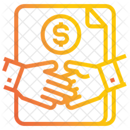 Finance Deal Icon