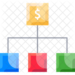 Finance Flow Icon