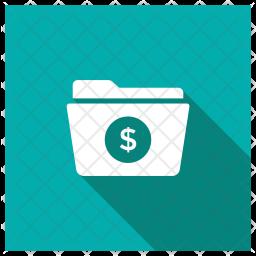 Finance Folder Icon