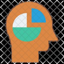 Financial head Icon