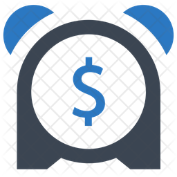 Financial reminder Icon