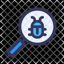 Find Bug Icon
