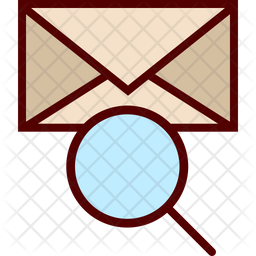 Find Email Icon