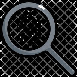 Find Fingerprint Icon