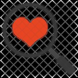 Find Love Icon