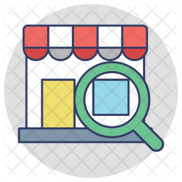 Find the Store Icon
