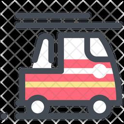Fire Brigade Icon