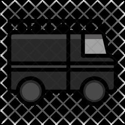 Fire Trucks Icon