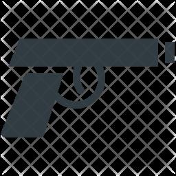 Firearm Icon