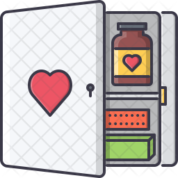 First-aid kit Icon png