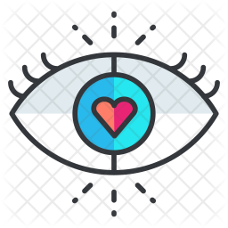 First sight love Icon