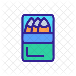 Fish Can Icon