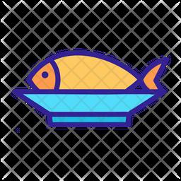Fish Diah Icon