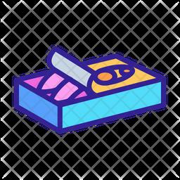 Fish Product Icon