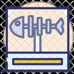 Fishbone Icon