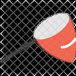 Fishnet Icon