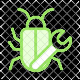 Fix Bug Icon