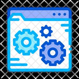 Fixing Icon