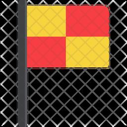 Flag- Icon