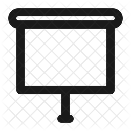 Flapper Board Icon