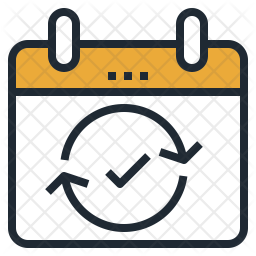 Flexible Date Icon
